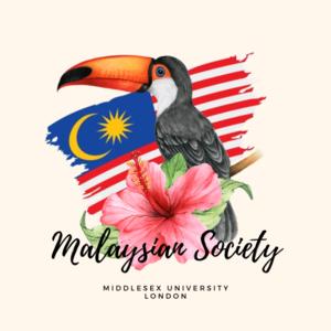 Bunga raya society