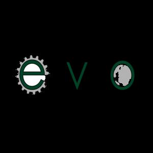 Evo logo square