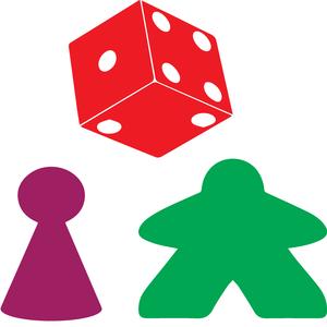 Tabletop logo