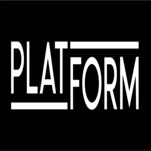 Platform white