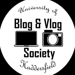 Blog and vlog