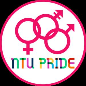 New pride logo