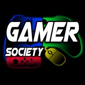 Gamer soc logo 2.0