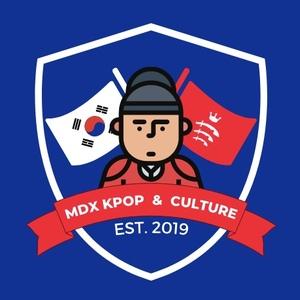 Mdx kpop   culture society logo
