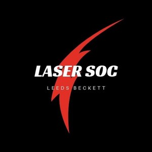 Laser soc