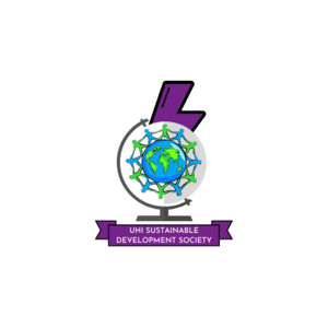 Uhi sustainable development logo