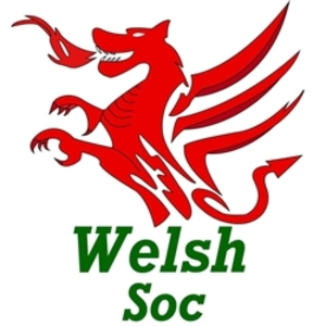 Welsh soc logo