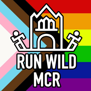 Run wild logo