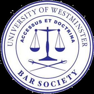 Bar society logo