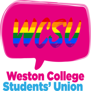 Students union logo lgbt