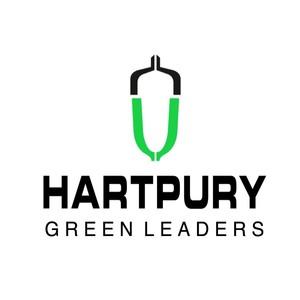 Green leaders logo