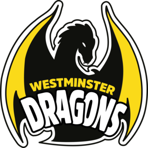 Uwsu dragons logo 2019