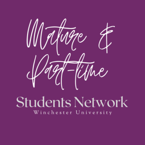 Mature   part time students network logo