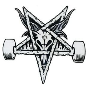 Skate society logo