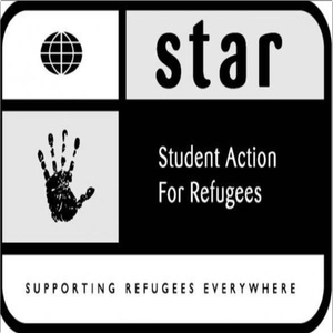 Action for refugees logo
