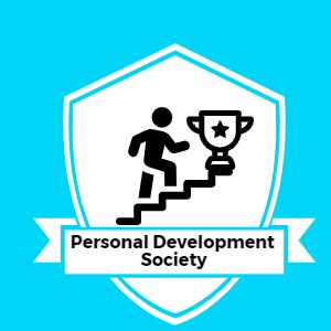 Personal development soc