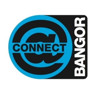 Connect bangor msl logo
