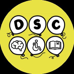 Dsc logo circle