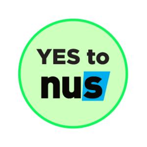 Stay in nus