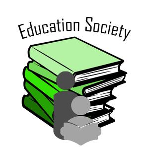 Education society logo design