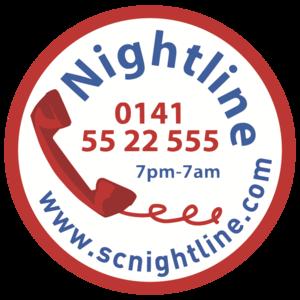 Sc nightline logo