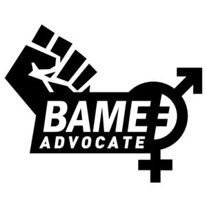 Bame advocate logo square