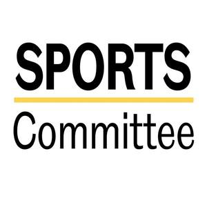 Sports committee logo