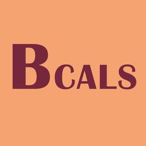 Bcals logo