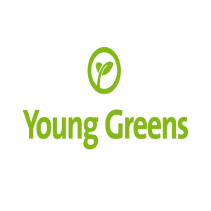 Young greens logo vertical sans tagline 01