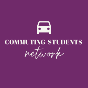 Commuitng students network logo