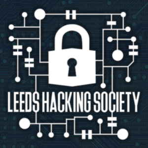 Society logo hacking