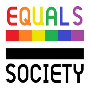 Equals logo