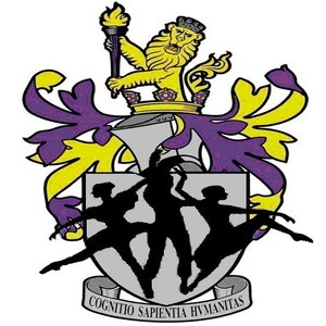 Dance logo new
