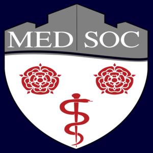 Medsoc logo navy2