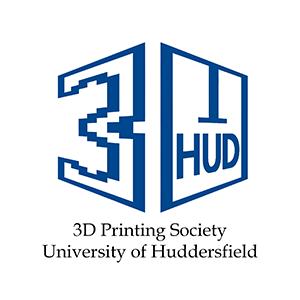 Logo   3d printing society