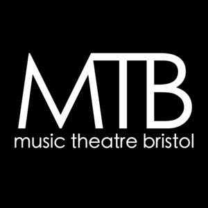 Mtb logo   white on black