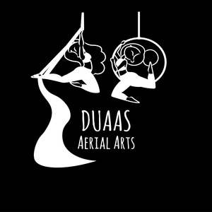 Duaas logo new complete 01