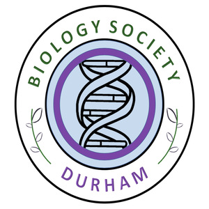 Durham biosoc logo