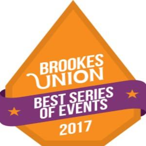 Brookesunion awards 2017 bestseriesofevents