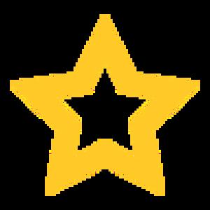 Icons8 star 96