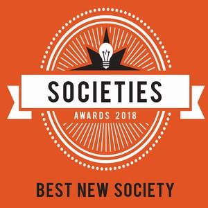 Best new society