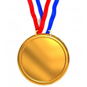 Gold medals 500x500