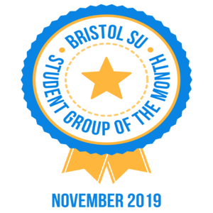 Su group of the month november