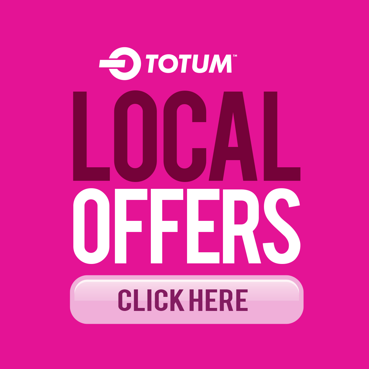 Web Button: TOTUM Local Offers