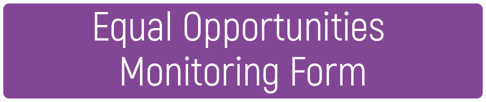 equal opportunities monitoring form