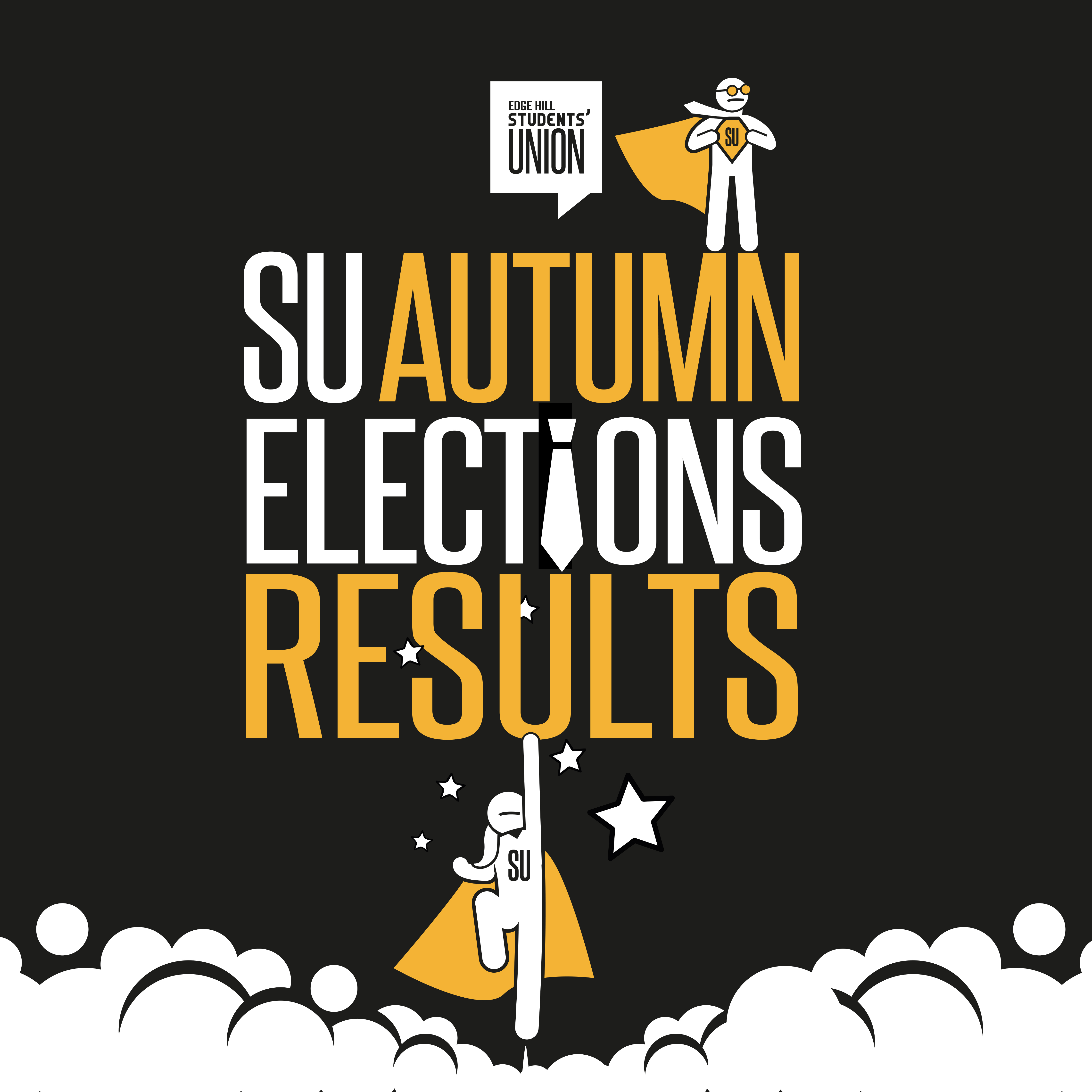 Web Button: SU Autumn Elections Results