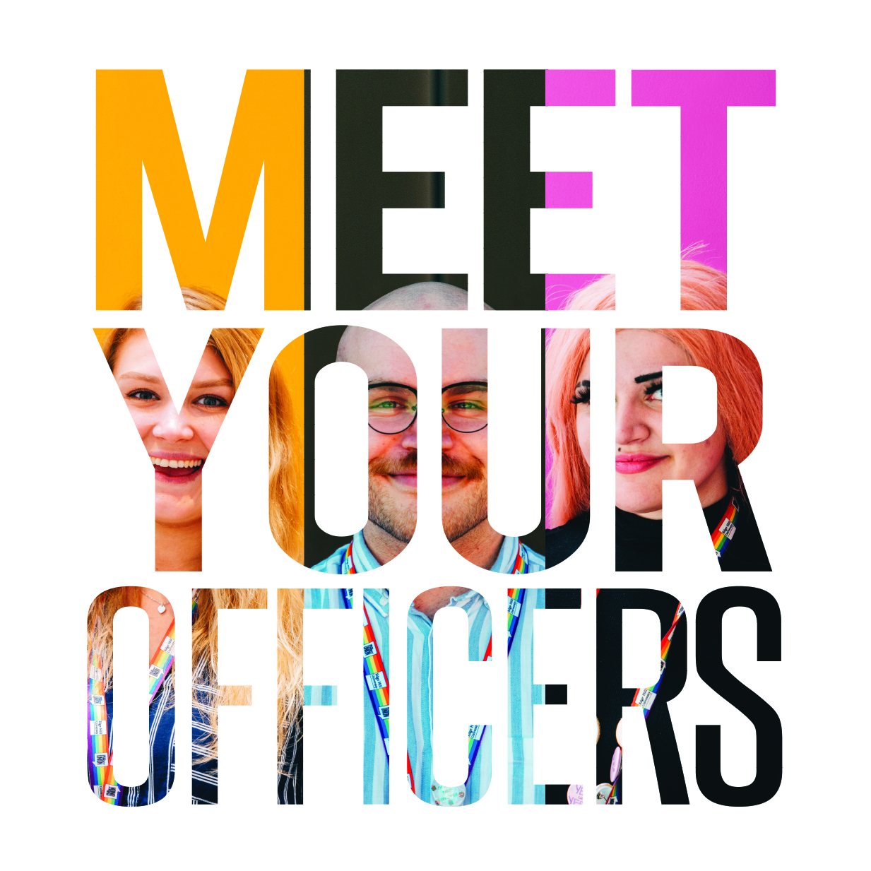 Web Button: Meet Your Officers