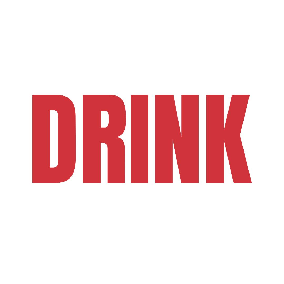 Web Button: Drink