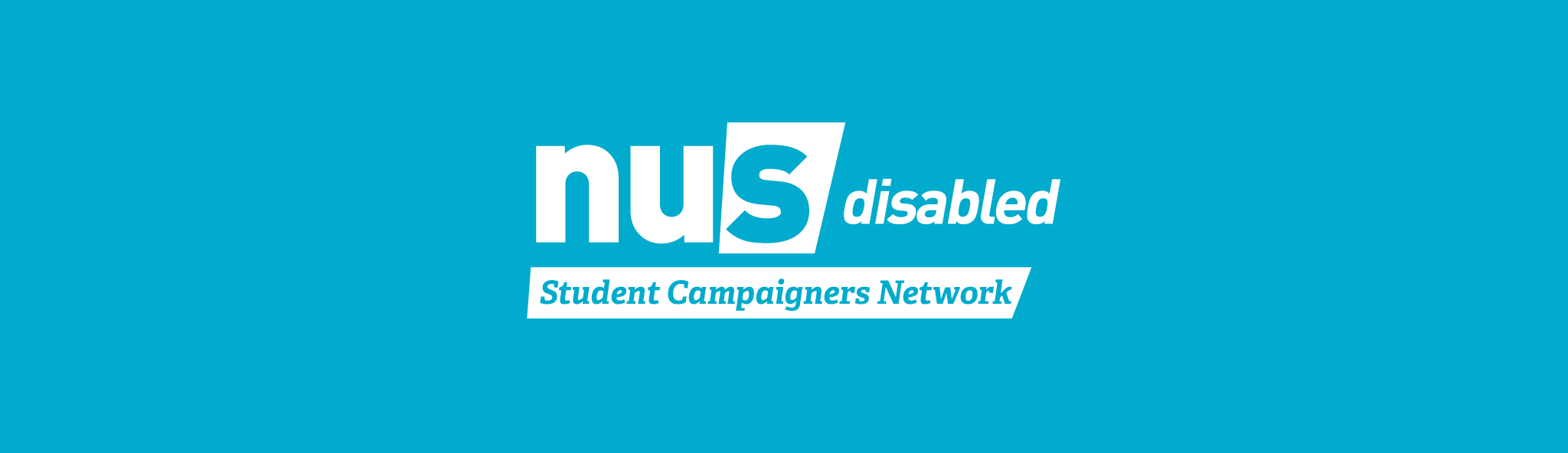 NUS Disabled Student Campaigners Network