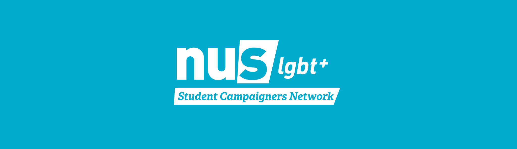 NUS LGBT+ student campaigners network